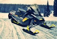 2020 Ski Doo MXZ BLIZZARD Rumors