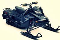 2020 Ski Doo MXZ X-RS