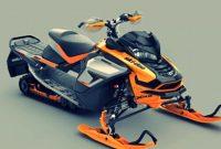 2020 Ski Doo RENEGADE X-RS Review