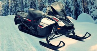 2020 Ski Doo Renegade Adrenaline Top Speed