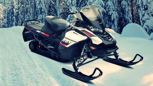 Photo of 2020 Ski Doo Renegade Adrenaline Top Speed