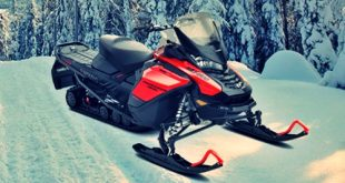 2020 Ski Doo Renegade Enduro Rumors