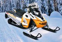 2020 Ski Doo Renegade Sport Carb Review