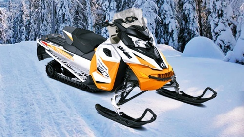 Photo of 2020 Ski Doo Renegade Sport Carb Review