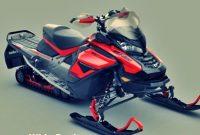2020 Ski-doo Renegade X Ace Turbo