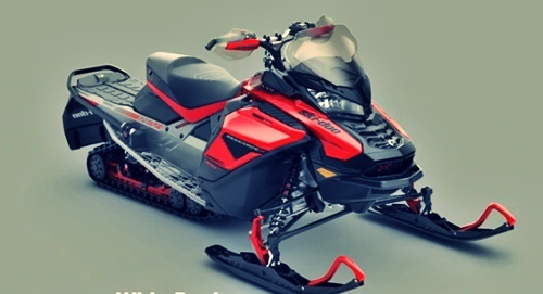 Photo of 2020 Ski-doo Renegade X Ace Turbo