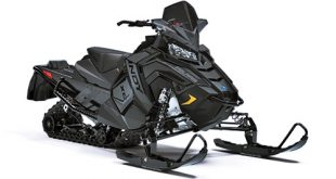 2020 Polaris Indy XC 129 Review