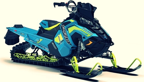 Photo of 2020 Polaris Pro RMK 163 Review
