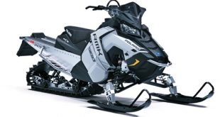 2020 Polaris RMK 144 Review