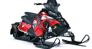 2020 Polaris Rush XCR 600 Model