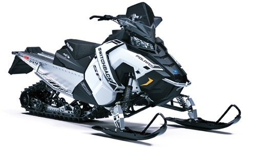 Photo of 2020 Polaris Switchback 600 SP Review