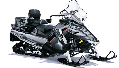 Photo of 2020 Polaris Titan 800 Adventure 155
