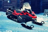 2020 Ski Doo Skandic SWT Ace Reviews