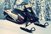 2020 Ski-Doo Summit Sport Rumors
