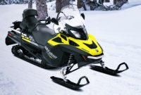 2020 Ski-doo Expedition LE Etec