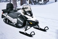 2020 Ski-doo Expedition Sport Ace Review