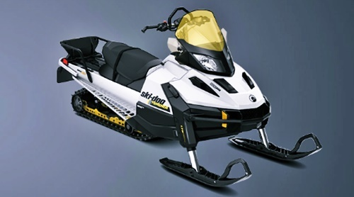 Photo of 2020 Ski-doo Tundra Sport Ace