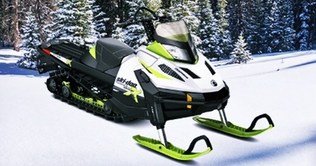 Photo of 2020 Ski doo Tundra Xtreme Canada