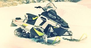 2020 Polaris Indy 550 Adventure 144