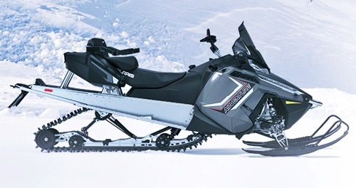 2020 Polaris Indy Adventure 155 Review