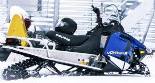 2020 Polaris Voyageur 550 155