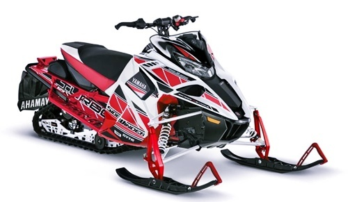 Photo of 2020 Yamaha SIDEWINDER R-TX LE 50TH