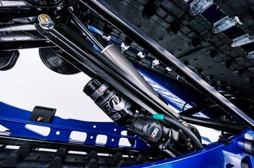 2020 Yamaha Sidewinder SRX LE Review