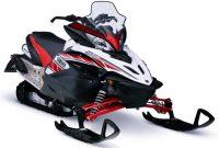 2020 Yamaha Apex LE 50th
