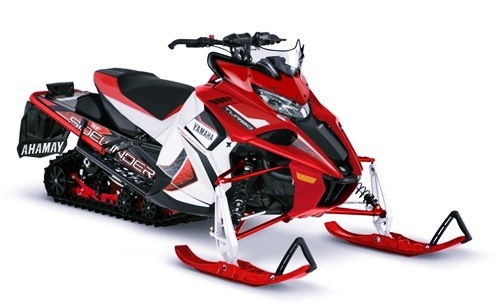 2020 Yamaha SIDEWINDER L-TX SE Top Speed