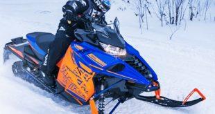 2020 Yamaha SRViper L-TX SE Review