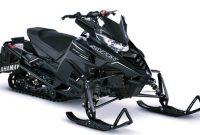 2020 Yamaha SRViper R-TX Review