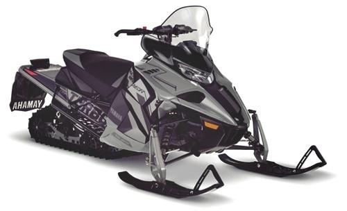 Photo of 2020 Yamaha Sidewinder L-TX DX