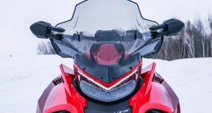 2020 Yamaha Sidewinder L-TX GT Review