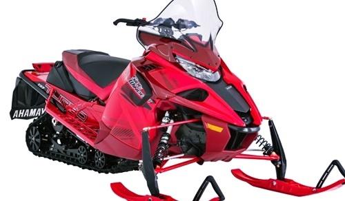 2020 Yamaha Sidewinder L-TX GT Specs