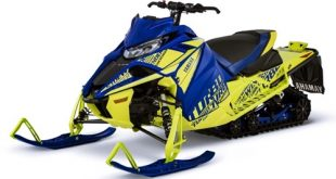 2020 Yamaha Sidewinder L-TX LE Review