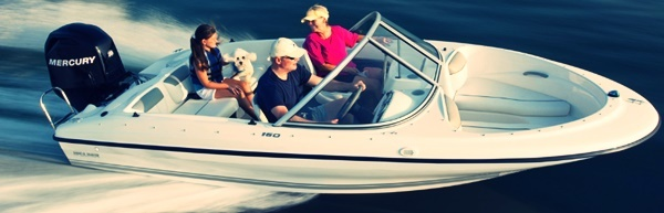Photo of 2020 Bayliner 160 Bowrider Review
