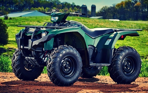 Photo of 2020 Yamaha Kodiak 450 EPS Price