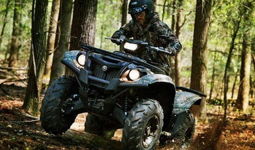 Photo of 2020 Yamaha Kodiak 700 EPS Rumors