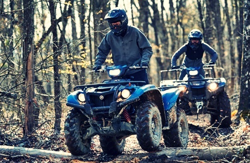 Photo of 2020 Yamaha Kodiak 700 EPS SE Review