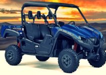 2020 Yamaha Viking EPS SE Review