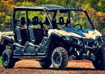 2020 Yamaha Viking VI EPS Ranch Edition Specs