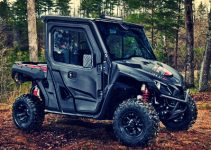 2020 Yamaha Wolverine X2 R Review