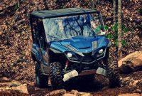 2020 Yamaha Wolverine X4 SE Rumors