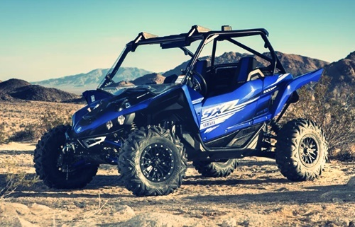 2020 Yamaha YXZ1000R Review