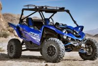 2020 Yamaha YXZ1000R SS SE Review