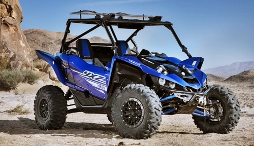 Photo of 2020 Yamaha YXZ1000R SS SE Rumors