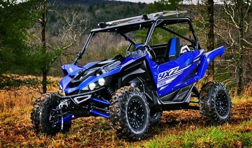 2020 Yamaha YXZ1000R SS SE Rumors
