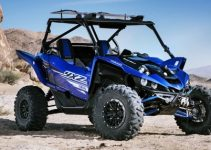 2020 Yamaha YXZ1000R Turbo Rumors