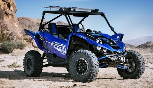 Photo of 2020 Yamaha YXZ1000R Turbo Rumors