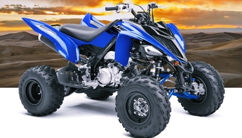 Photo of 2021 Yamaha Raptor 700R Rumors